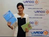 Ирина Ландо книги. Русский язык 6 класс. Один класс - за один день